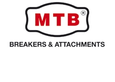 MTB Breakers & Attachments - Marteaux hydrauliques
