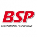 BSP International Foundations Ltd - Sondage, Forage, fondations spéciales, trancheuses