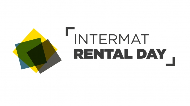 INTERMAT Rental Day
