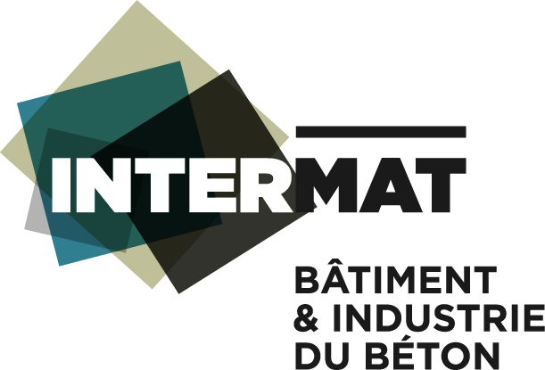 INTERMAT Paris_logo-beton