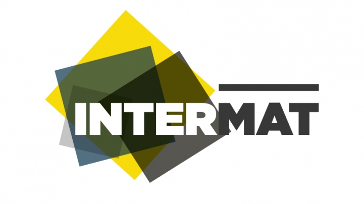 Logo Intermat Paris